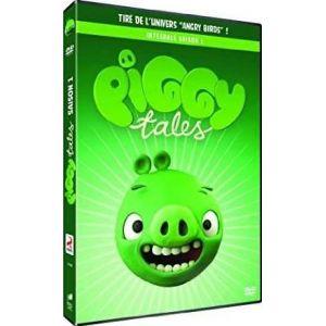 Angry Birds Piggy Tales - Saison 1