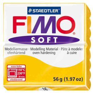 Staedtler Pâte à modeler Fimo Soft émeraude