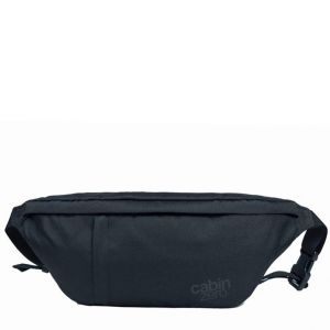 Cabin Zero Banane Hip Pack 2 litres Absolut black