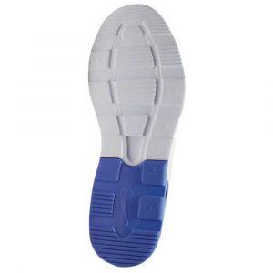 Nike Baskets Air Max Motion 2 - Homme - Blanc-Bleu-Jaune - 47
