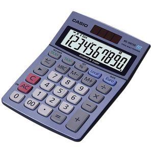 Casio MS-100TER - Calculatrice financière