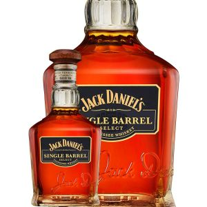 Jack Daniel's Whisky USA Single Barell 45 % vol. 70 cl
