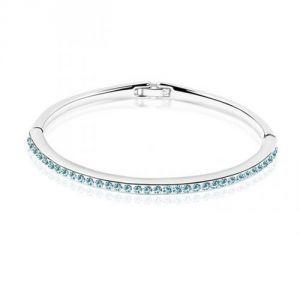 Blue Pearls Cry A134 G - Bracelet pour enfant en Cristal de Swarovski Element