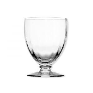 Table passion Lilium - 6 verres à eau cristallin (27 cl)