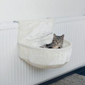 Trixie Lit confort de radiateur pour chat