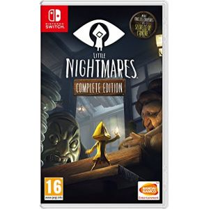 Little Nightmares sur Switch