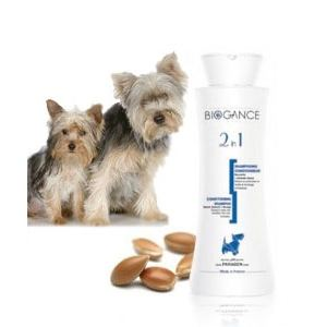 Biogance Shampooing 2 en 1 pour chien