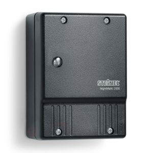 Steinel NightMatic 2000 - Interrupteur crépusculaire
