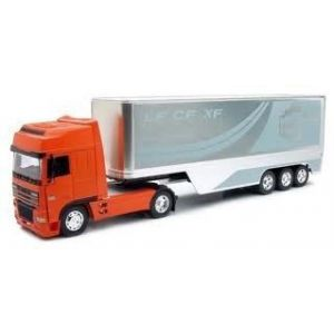 New Ray 12603 B - Camion Daf 95 Xf - Echelle 1/32