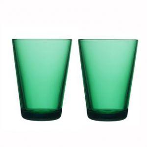 iittala Kartio - 2 verres à eau
