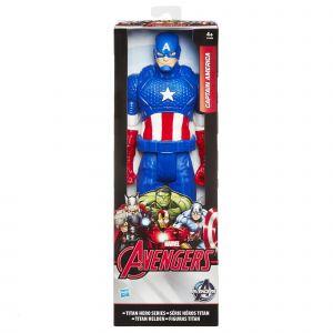 Hasbro Figurine Avengers Ultron 30 cm