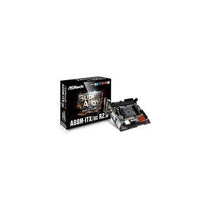 Asrock A88M-ITX/ac R2.0 - Carte mère Mini ITX Socket FM2+