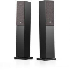 Audio pro A36 Noire - Enceinte sans fil