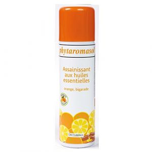 Dietaroma Phytaromasol - Spray orange bigarade