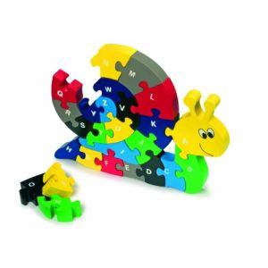 Legler 1992 - Puzzle «Escargot»