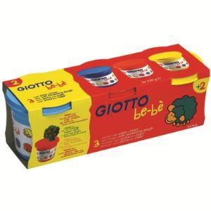 Giotto Pâte a jouer bébé