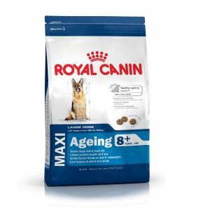 Royal Canin Maxi Ageing 8+ contenances 15 kg
