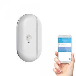 Motorola Capteur connecté avec alertes pour portes et fenêtres Smart Nursery
