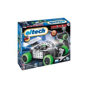 Eitech Construction mécanique Voiture radiocommandée Rallye 1/24