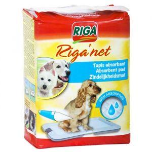 Riga NET tapis de propreté x 12 CHIENS