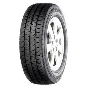 General Tire EUROVAN 2 215/65 R16 109/107 R