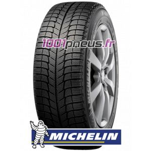 Michelin Pneu X-ICE 3 225/50 R18 99 H XL