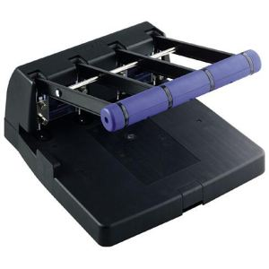 Perforateur 4 trous Rapesco P4400 150 feuilles
