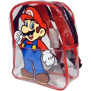 Bioworld Sac à dos Super Mario