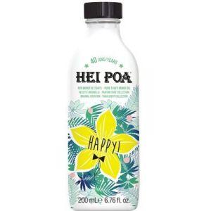 Hei Poa Happy - Monoï collection 2016