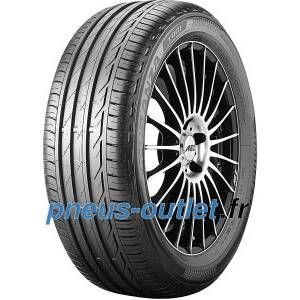 Bridgestone 215/45 R17 91W Turanza T 001 XL Polo'14
