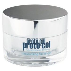 Proto-col Womens Moisturising Facial Gel - 50 ml
