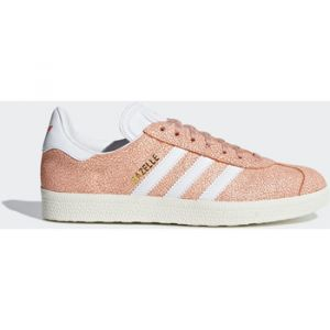 Adidas Chaussures Chaussure Gazelle orange - Taille 36,38,40,42,36 2/3,37 1/3,38 2/3,39 1/3,40 2/3,41 1/3