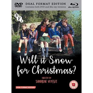 Import Will it Snow for Christmas? (Dual Format Edition)