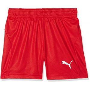 Puma Short Liga Rouge Junior