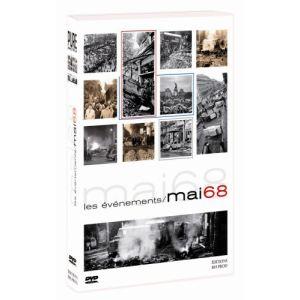Les Évènements Mai 68 / 1968- 2008 : 40ème Anniversaire