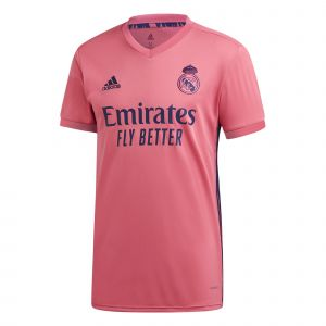 Adidas Maillot REAL MADRID AWAY adulte 20/21