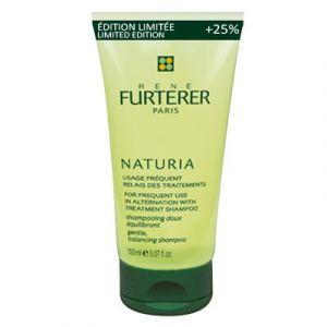 Furterer Naturia shampooing doux équilibrant