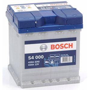 Bosch Batterie de démarrage 0092S40001