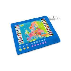 Partner jouet Mon Europe Interactive