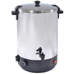 Kitchen Chef ZJ280TD - Stérilisateur traiteur inox 28 L