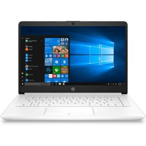 HP Notebook - 14-cf0007nf 4JV35EA