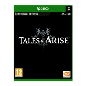 Tales of Arise (Xbox One/Series X) [XBOX One, Xbox Series X|S]