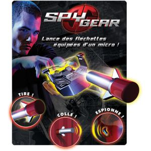 Spin Master Spy Gear Lance micro espion
