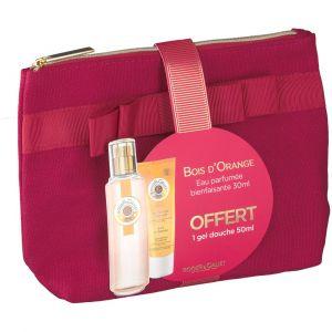 Roger & Gallet Bois d'Orange - Coffret eau fraîche parfumée et gel douche