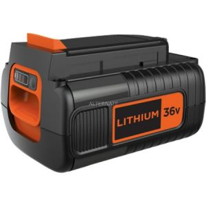 Black & Decker Batteries BL20362-XJ 36V 2Ah