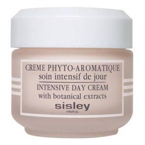 Sisley Crème Phyto-Aromatique - Soin intensif de jour