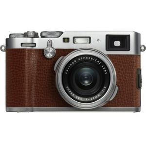 Fujifilm Appareil photo compact X100F marron