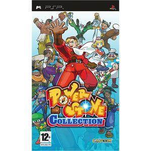Capcom Power Stone Collection - Essentials