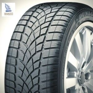 Dunlop 295/40 R20 106V SP Winter Sport 4D N0 MFS