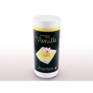 Protifast Entremets saveur vanille 500g